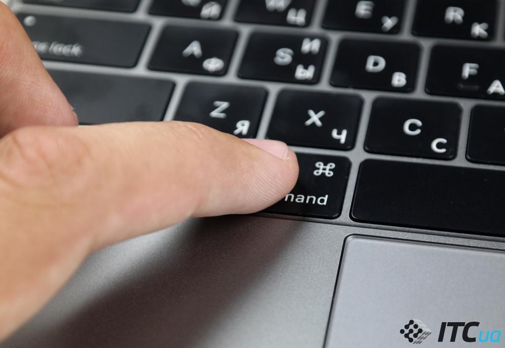 Юзеры ноутбуков Apple последней версии пожаловались назалипание клавиш