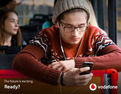 Vodafone, Киевстар и lifecell одновременно запустили услугу SMS-оплаты проезда во львовском электротранспорте
