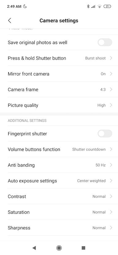 Note 7 — обзор смартфона Redmi by Xiaomi