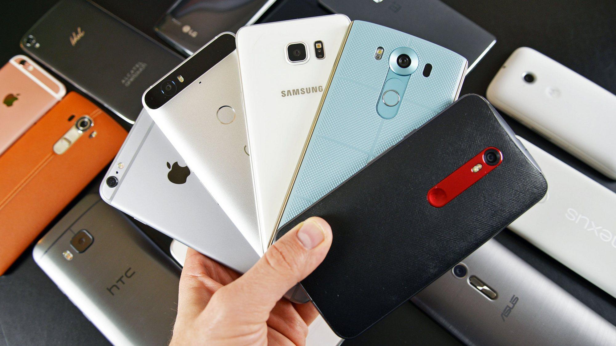 cb8c53af0ce9f GfK Ukraine: В 2018 году украинцы потратили 30 млрд гривен на мобильные  телефоны, ежедневно