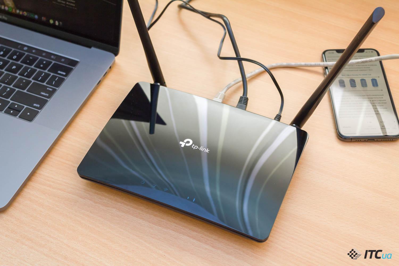 Archer MR400 — обзор роутера TP-Link с поддержкой 4G