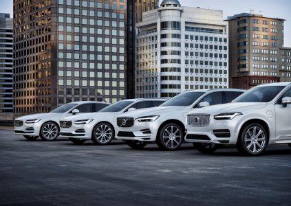 С 2020 года Volvo ограничит максимальную скорость на всех своих автомобилях до 180 км/ч в целях безопасности