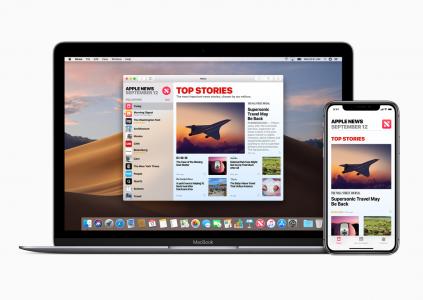 Сервис Apple News Plus позволит подписаться на сотни изданий всего за $9,99 в месяц
