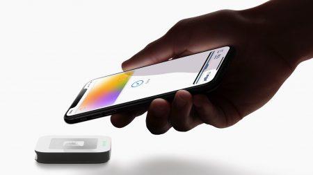 Apple анонсировала виртуальную кредитную карту Apple Card с кэшбеком и без комиссии
