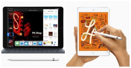 Названы украинские цены на новые планшеты Apple: iPad mini — от 13 999 грн, iPad Air — от 16 999 грн