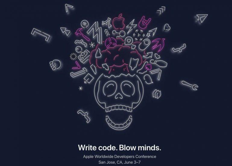 Официально: Конференция Apple WWDC 2019 пройдет 3-7 июня