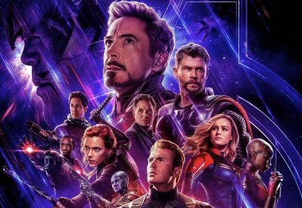Бренд Redmi анонсировал партнёрскую сделку с Marvel в рамках продвижения фильма Avengers: Endgame