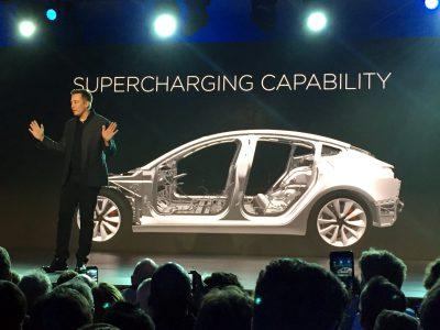 Будет еще дешевле. Илон Маск пообещал более доступные электромобили Tesla через два-три года