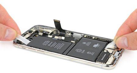 Apple разрешила владельцам iPhone с неподлинными аккумуляторами ремонтировать свои смартфоны в официальных СЦ