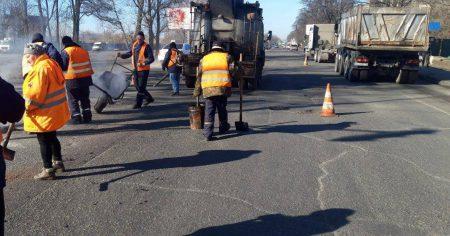 В Украине появился сайт, позволяющий узнать, как и сколько тратят из бюджета на ремонт дорог по областям