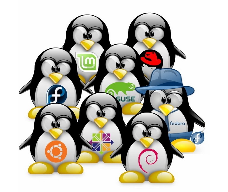 Вышло новое ядро Linux 5.0