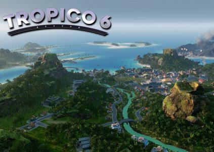 Состоялся релиз игры Tropico 6, теперь для управления доступен целый архипелаг