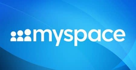 MySpace потеряла 50 млн музыкальных композиций, загруженных за 12 лет