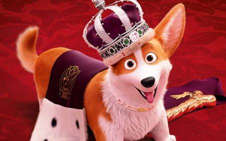 Рецензия на мультфильм «Королевский корги» / The Queen's Corgi