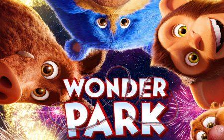 Рецензия на мультфильм «Чудо-парк» / Wonder Park