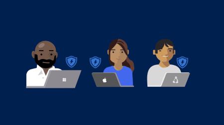 «Защитник Windows» теперь доступен и на Mac, но пока только для бизнеса