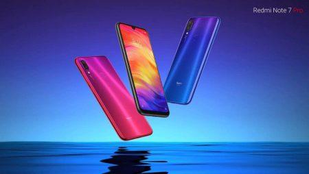 Глобальной версии Redmi Note 7 Pro не будет, смартфон останется эксклюзивом для Индии и Китая