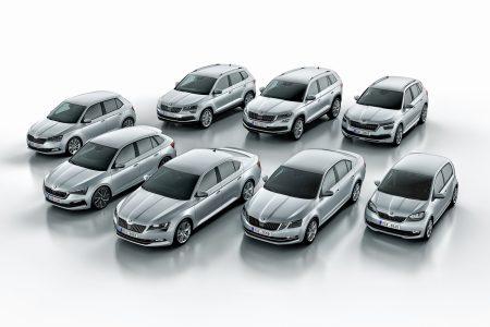 «Дуже шкода»: Skoda отказалась от озвученных в 2017 году планов построить в Украине новый завод по производству автомобилей