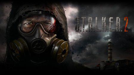 На сайте S.T.A.L.K.E.R. 2 появился первый официальный арт и музыкальная композиция игры