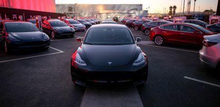 Tesla начала продажи Model 3 в Мексике и увеличила срок поставки доступных конфигураций Standard Range и Standard Range Plus на месяц