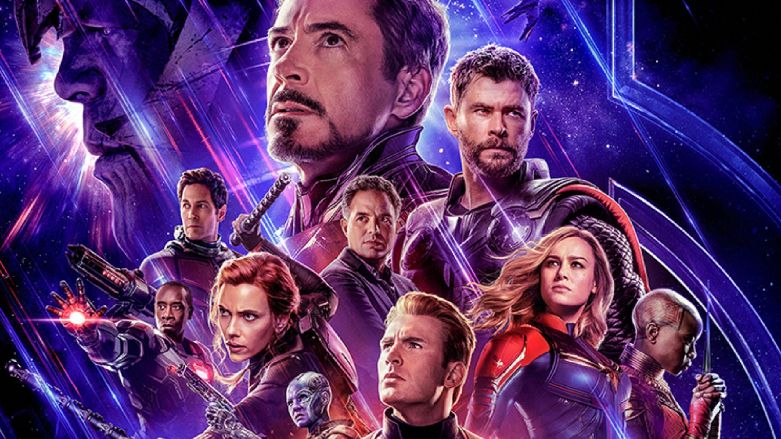 Мстители 4 Twitter: Вышел новый трейлер фильма Avengers: Endgame / «Мстители