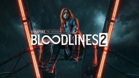 Анонсирована вампирская Action/RPG игра Vampire: The Masquerade — Bloodlines 2