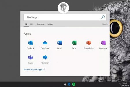 ОС Windows Lite будет поддерживать устройства с двумя экранами