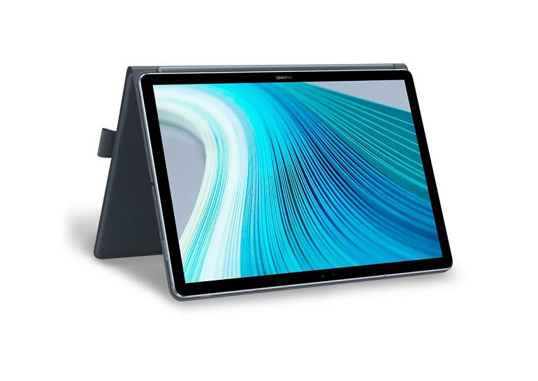 Huawei анонсировала ноутбук-трансформер Mate Book E 2019 с процессором Snapdragon 850