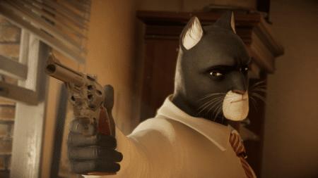 Игра по графическому роману Blacksad выйдет в сентябре 2019 года