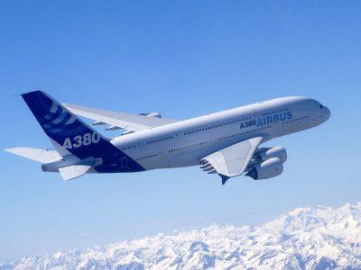 С 2021 года Airbus начнет предлагать авиакомпаниям специальные модули, которые позволят размещать пассажиров в багажных отсеках