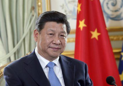 В Китае запустили детский вариант приложения для пропаганды идей Си Цзиньпина