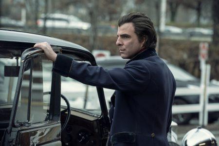 AMC выпустил трейлер грядущего сериала NOS4A2