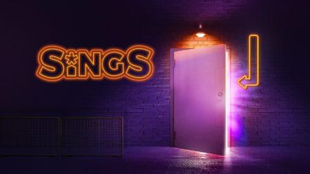Twitch Sings — первая игра, выпущенная стриминговым сервисом Twitch