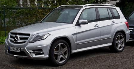Daimler подозревают в создании ПО, которое занижало показатели содержания вредных веществ в выхлопах автомобилей