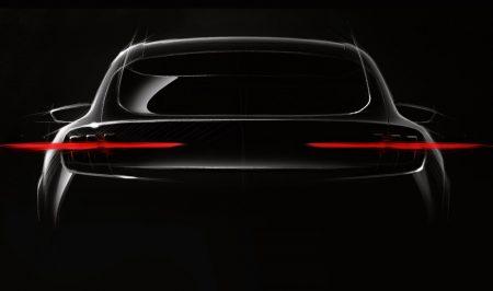 Ford подтвердил, что электрокроссовер, «вдохновленный спорткупе Mustang», будет иметь запас хода до 600 км (по циклу WLTP) и выйдет в 2020 году