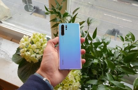 Huawei уверена, что продаст более 250 млн смартфонов в этом году