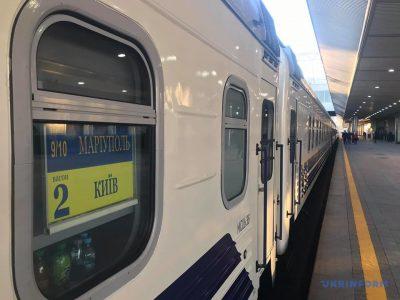«Укрзалізниця» запустит виртуальные 3D-туры, чтобы клиенты могли увидеть вагон при покупке билетов онлайн