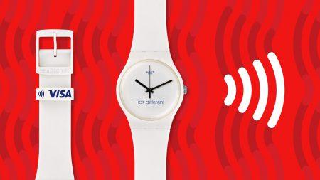 Швейцарский суд разрешил компании Swatch использовать слоган Tick different