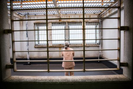 «Случаи побега останутся в прошлом»: китайские власти оснастили тюрьму Яньчэн камерами слежения на базе искусственного интеллекта