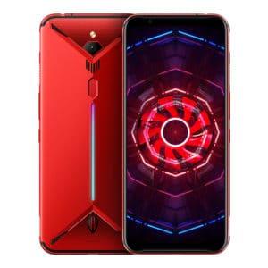 Геймерский смартфон Nubia Red Magic 3 представлен официально: встроенный вентилятор, запись видео в 8K, аккумулятор на 5000 мАч и цена от $430