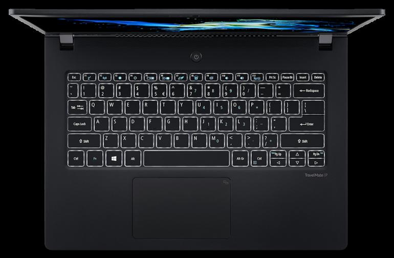Next@Acer: компактный 14-дюймовый бизнес-ноутбук TravelMate P6 (вес 1,1 кг и 20 часов автономности) и защищенные хромбуки Chromebook 714 и 715