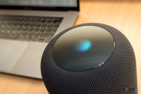 Apple снизила цену на умную колонку HomePod до $299