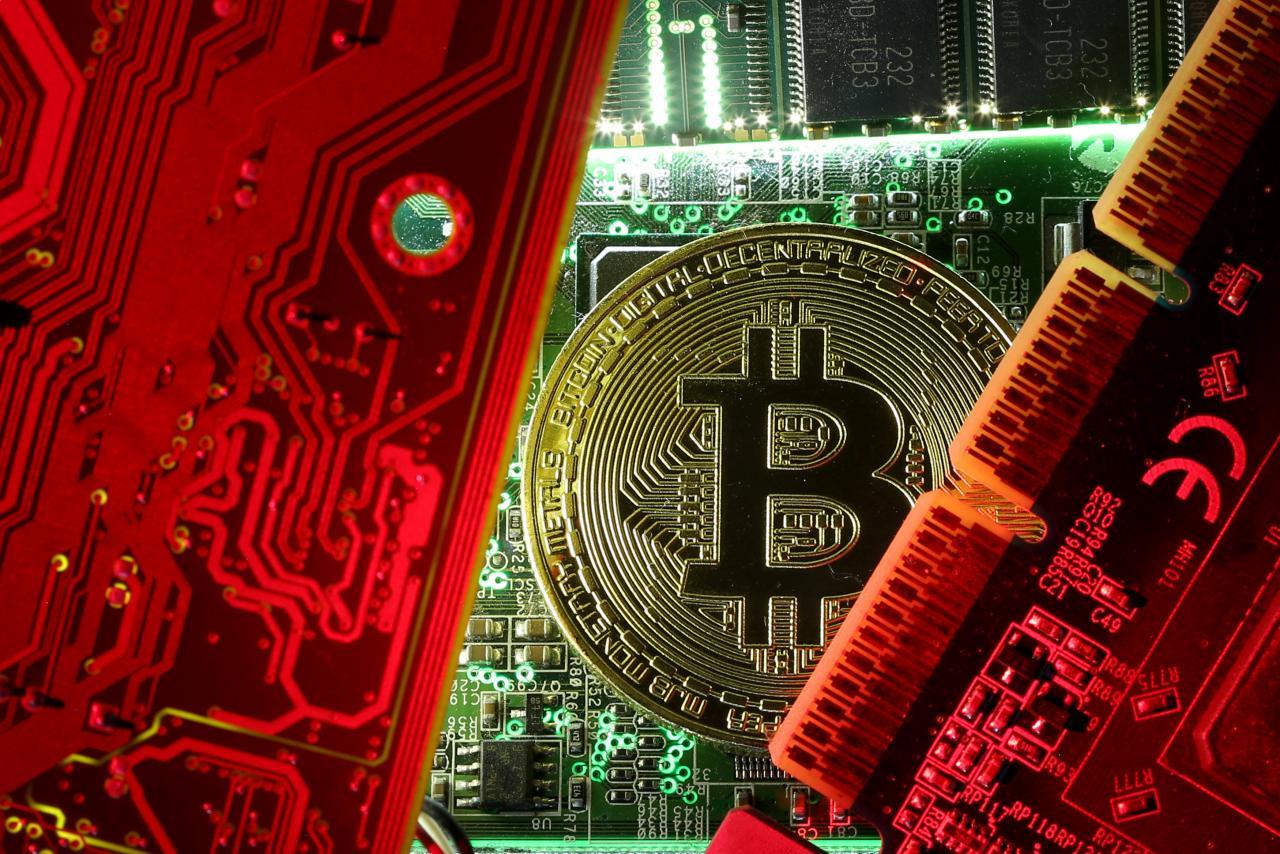 ВКитайской республике хотят на100% запретить майнинг криптовалют