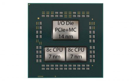 AMD одновременно представит CPU Ryzen 3-го поколения и GPU Radeon Navi – уже в июне на выставке Computex