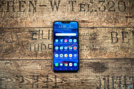 Новый флагманский смартфон ASUSZenfone 6 протестирован в Geekbench