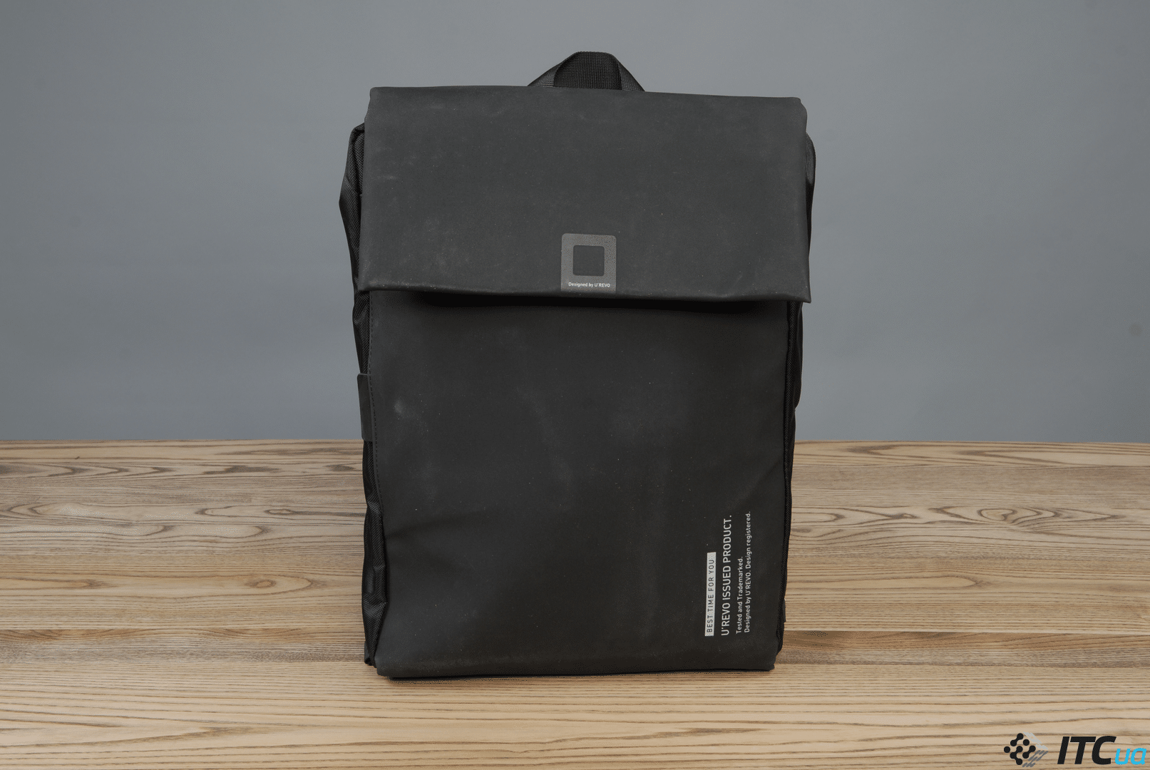 02300473354d Обзор сумки-рюкзака Xiaomi U'revo City Business Multifunction Bag ...
