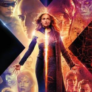 Финальный трейлер супергеройского фильма X-Men: Dark Phoenix / «Люди Икс: Темный Феникс» с Софи Тернер в главной роли