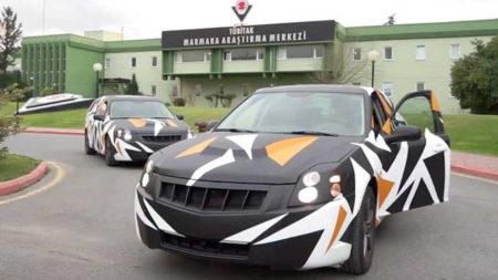 Турецкая компания TurkCell, владеющая оператором lifecell, намерена инвестировать средства в создание первого украинского электромобиля