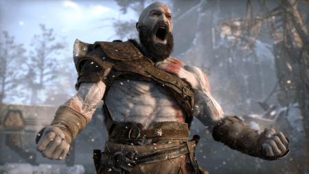 Все победители премии BAFTA Game Awards 2019: Пять наград, включая «Лучшая игра года», у God of War [видео]