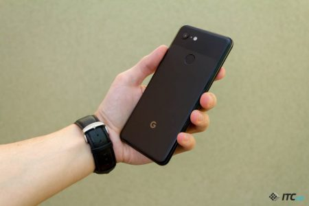 Google прекратила продажи смартфонов Pixel 2 и Pixel 2 XL (перед выпуском Pixel 3a и Pixel 3a XL?)
